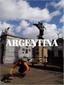 Argentina Page